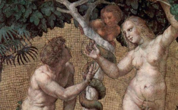 Лилит: кем на самом деле была первая женщина Адама