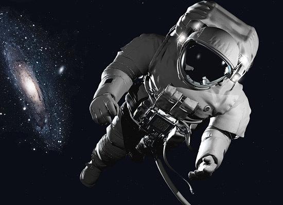 Что в космосе творится с пенисом