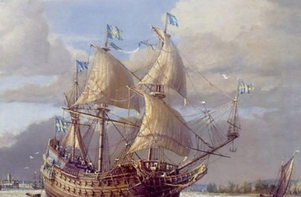 Почему моряки не плевали за борт