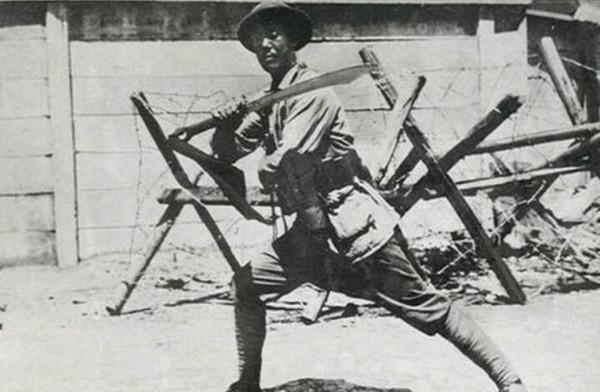Китайский меч Дадао: почему японцы боялись этого оружия даже в эпоху огнестрела