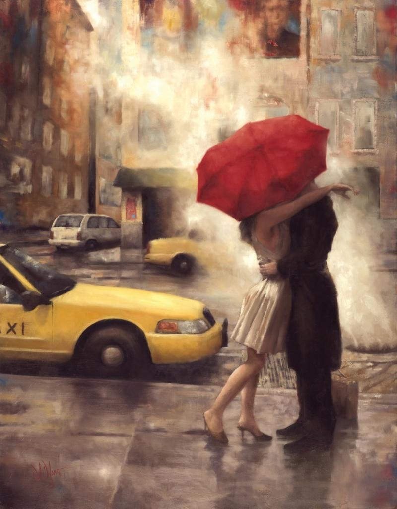 Любовь глазами художников - Аналитик
