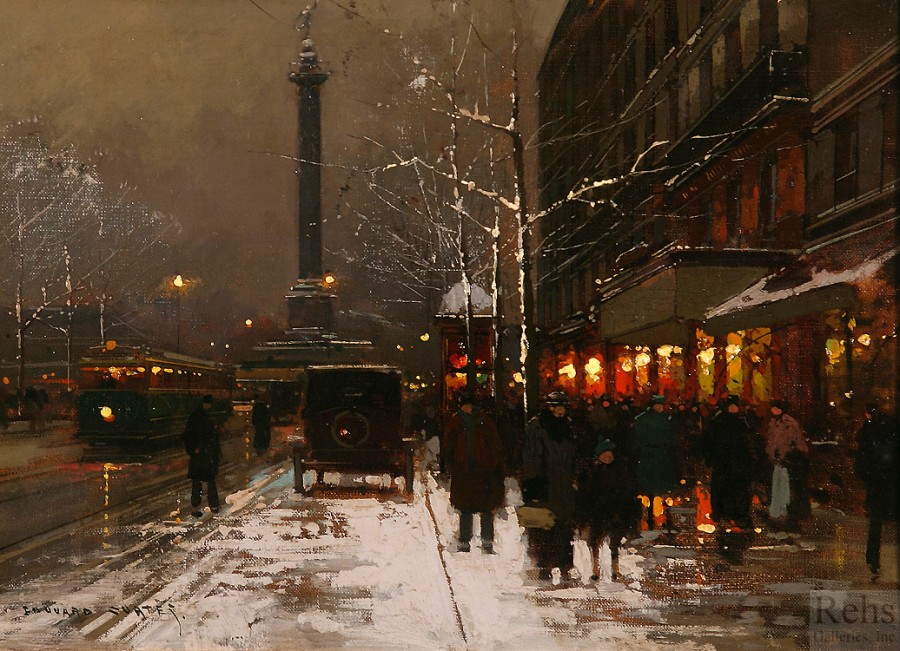 edouard_leon_cortes_b1285_place_vendome_soir_paris_wm