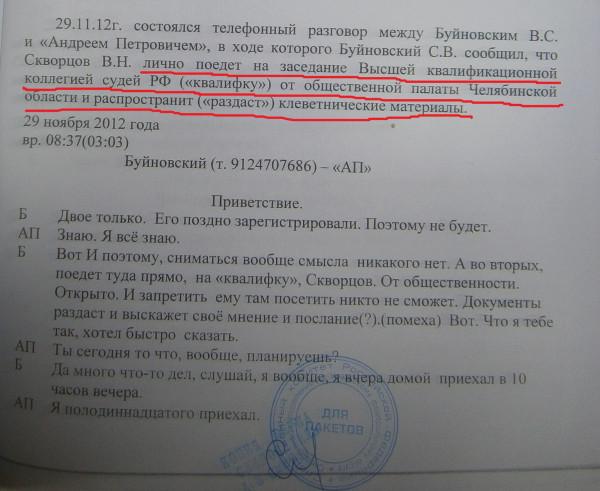 """Особенности """"правосудия"""" в Челябинске"""
