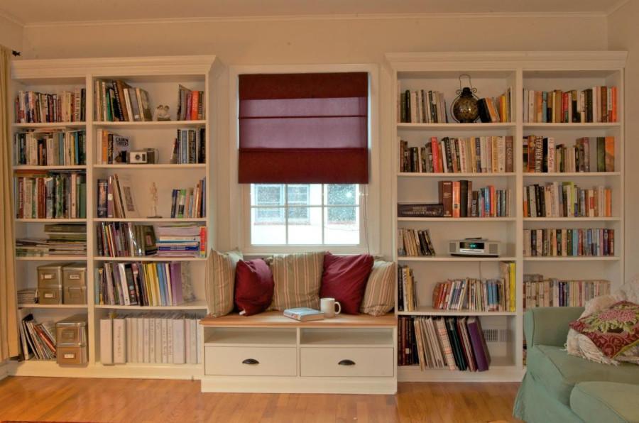почему надо любить книги сочинение