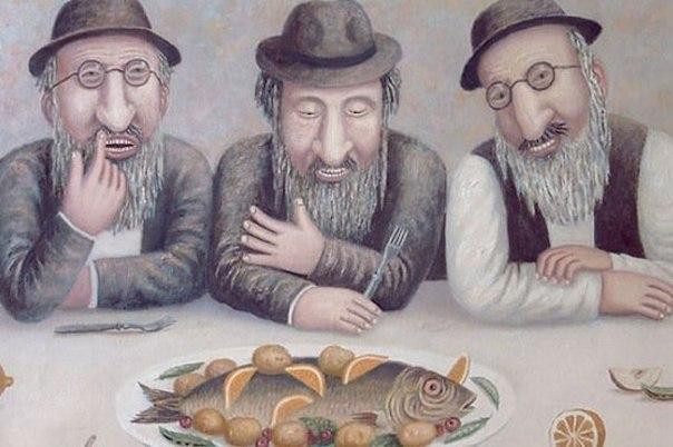 Приобщимся к еврейской мудрости?