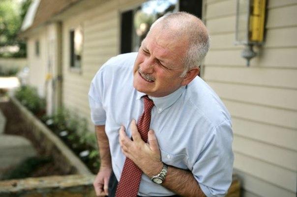 Как пережить инфаркт, когда рядом ни кого нет