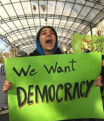 demokracy