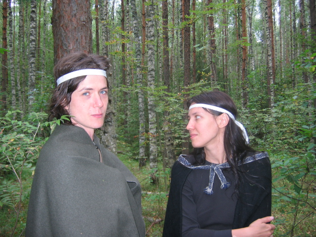 КЭ 2007, фото - Анариэль