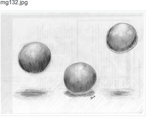 Про обучение рисованию онлайн