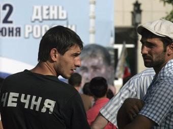 На чьей стороне выступает Чечня на самом деле?