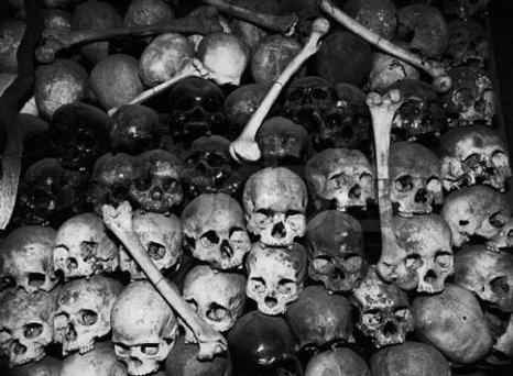 Массовые убийства русских в Чечне