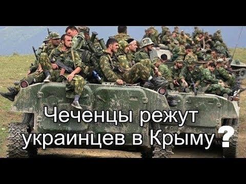 На самом деле продавшиеся Америке и натовцам чеченцы являются врагами не только украинцев, но и русских, причем любых политических взглядов...