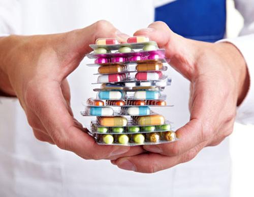 Лекарства или наркотики?