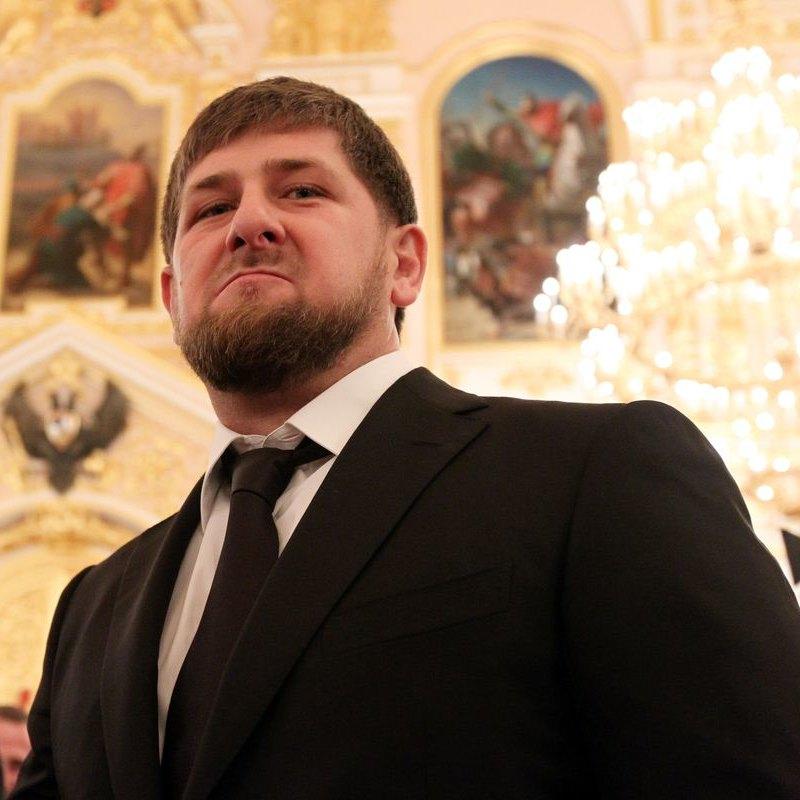 Какую религию Кадыров выберет вместо ислама? Православие? Иудаизм? Кришнаизм? Традиционные верования африканцев?