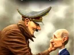 Путин «убежденный либерал-западник, единомышленник и ученик Анатолия Александровича Собчака»
