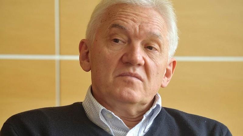 Геннадий Тимченко (русская мафия)