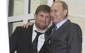 """Какое место и роль в """"российском фашистском режиме"""" осуществляет Кадыров?!"""