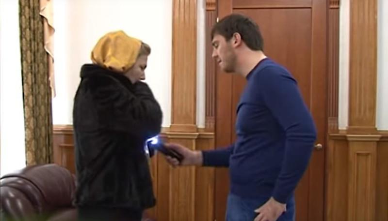 Ислам Кадыров не одинок в своих зверствах против граждан РФ! После этого случая широкой публике стало известно, что многие высокопоставленные чиновники ЧР занимаются пытками людей.