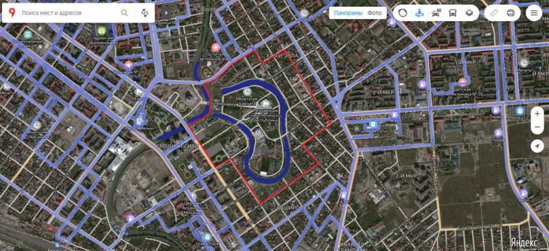 Запретная зона Грозного: настоящее «сердце Чечни», где живут родственники и члены ближайшего окружения Кадырова.