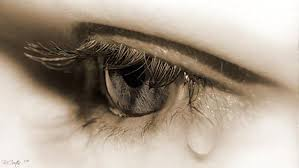 красивые слезы картинки