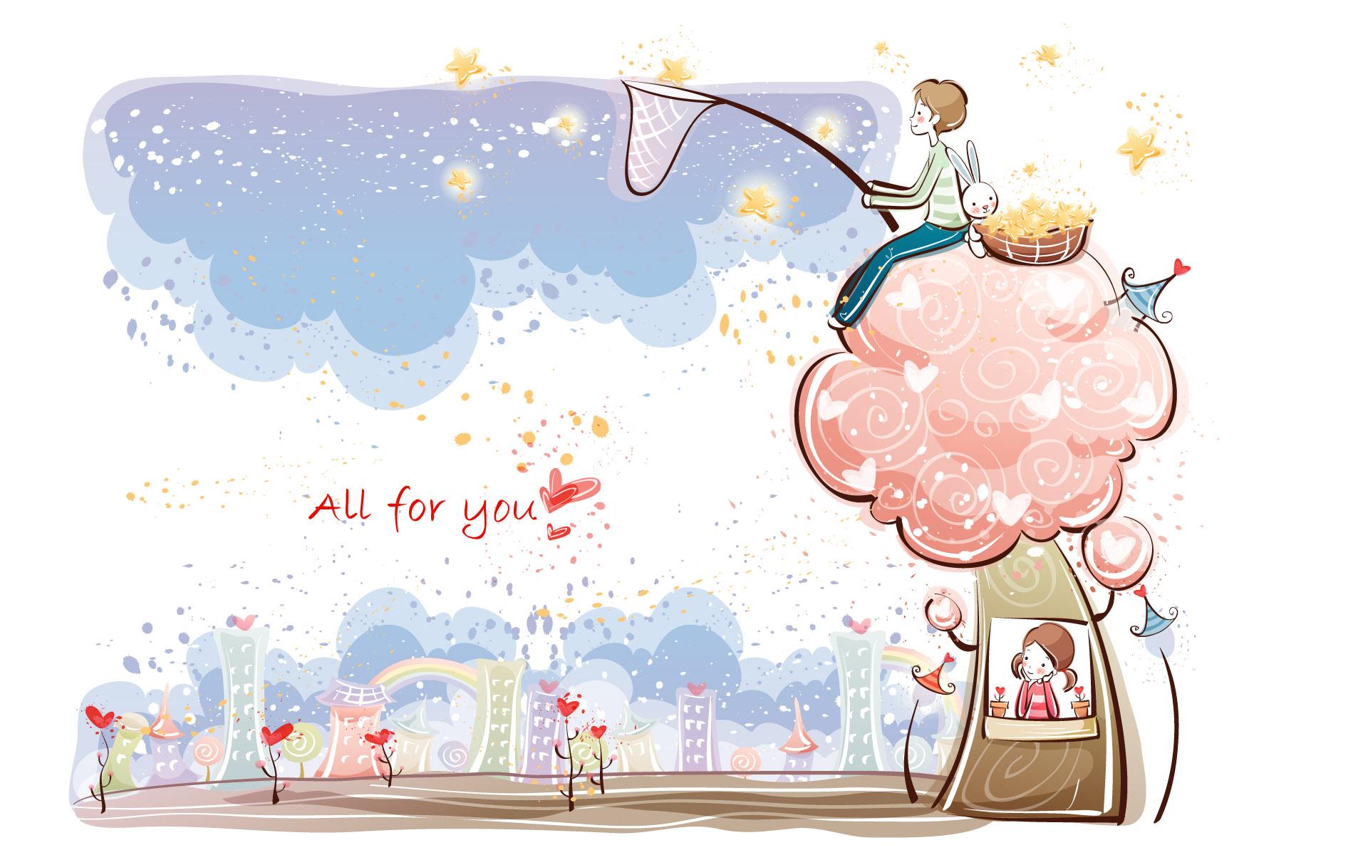Романтические открытки с днем рождения мужчине, зима