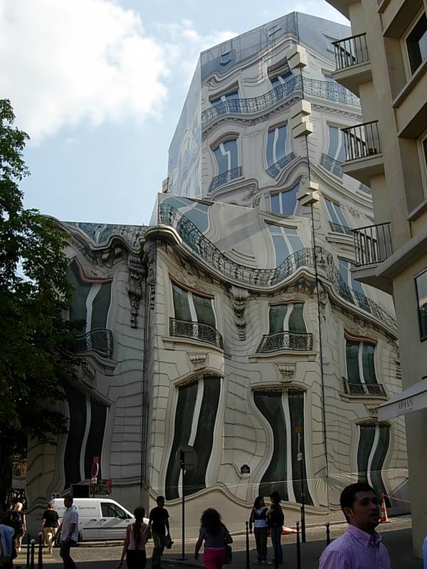 Дом в париже дубай отель хабтур отзывы