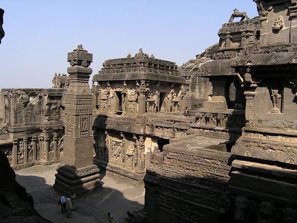Эрот храмы индии