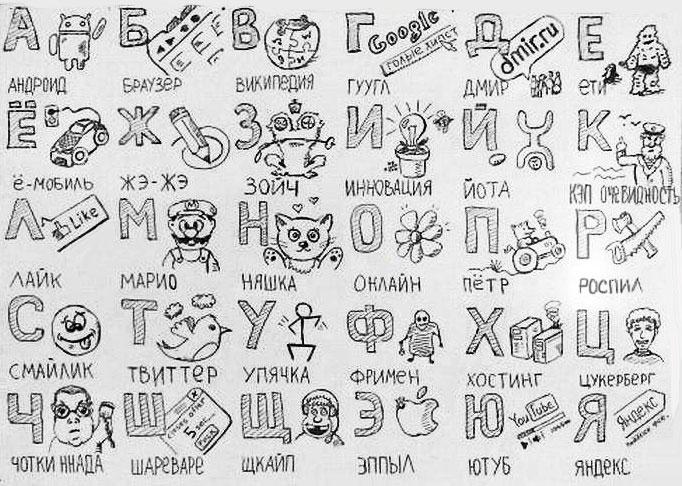 азбука-новая