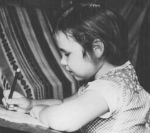 Саша Путря 5 лет