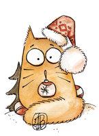 Merry Cats-mas