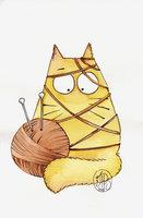 Cat-knit