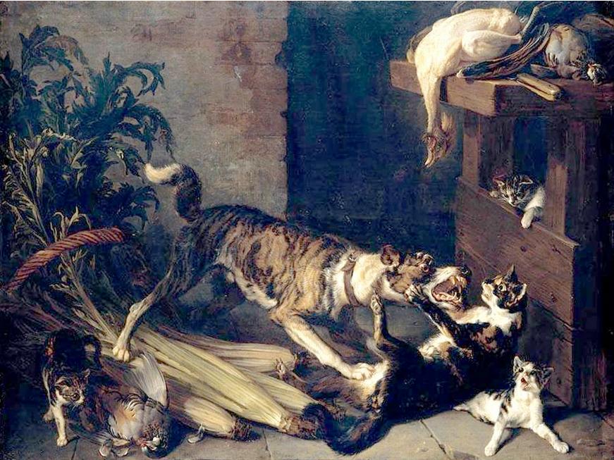 Секс в кровати в живописи фото 230-68