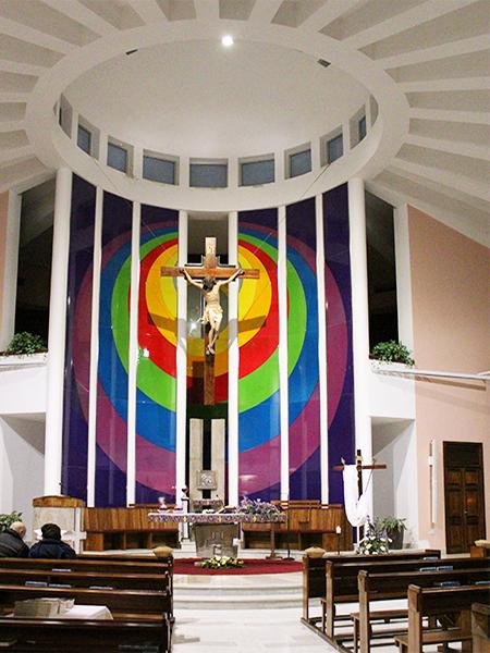 Millenium Chapel
