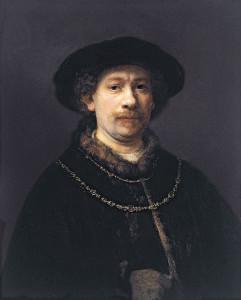 Rembrandt_-_Self-Portrait_-_WGA19214