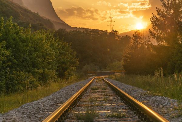 nature_railroad_rails_sunrise_sunset_trees-1045195.jpg!d