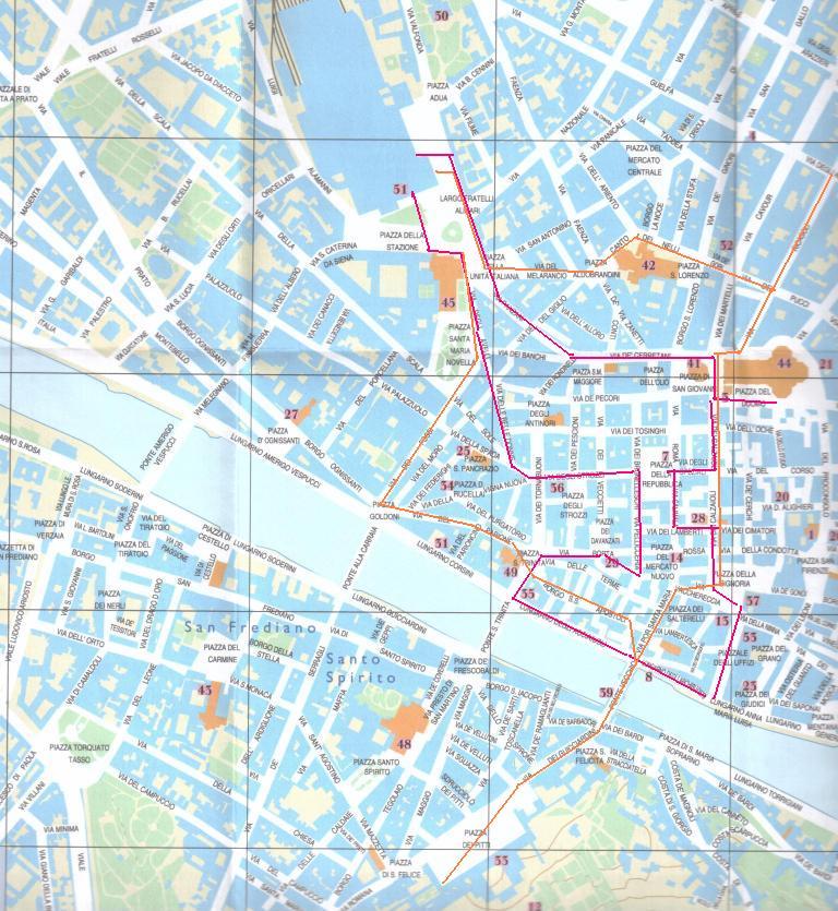 карта ф