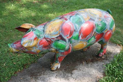 Schweine_Museum_1