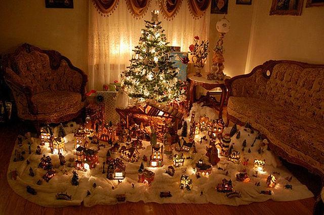 новогоднее исполнение желания, исполнение желаний под новый год