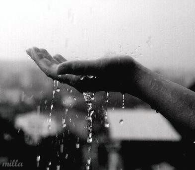 Абсолютная вера, дождь, притчи