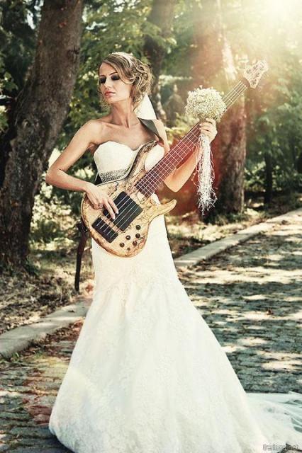 Когда ты выйдешь замуж, wedding, невеста, свадьба