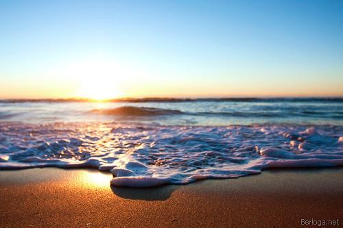море, лето