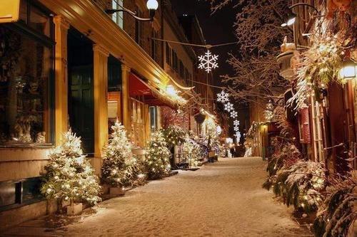зима новый год (1)