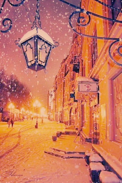 зима новый год (35)