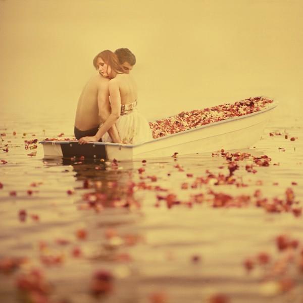 любовь, отношения. двое