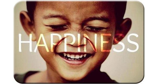 счастье счастье