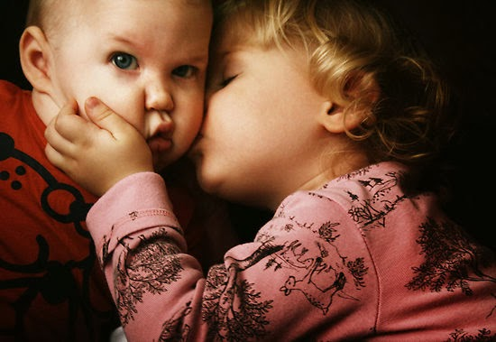 Little Kids Hot Kissing Photo Images - 25