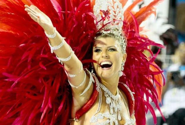 карнавал рио де жанейро