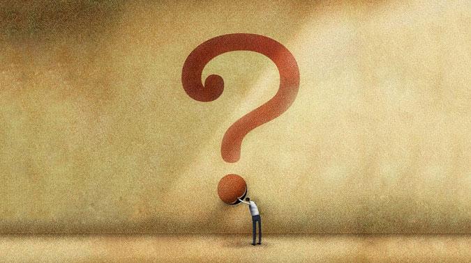 big-question