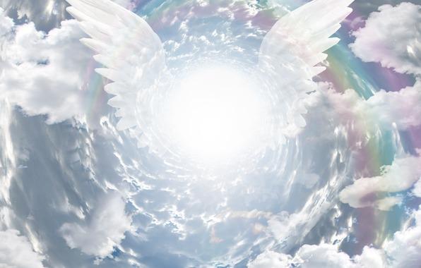 angel-krylya-nebo-oblaka