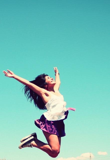 счастье, позитив, радость